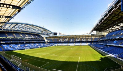 Chelsea FC - Stamford Bridge - proforged - flickr.com