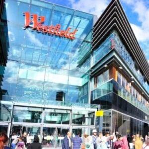 Westfiels Stratford city