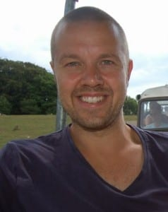 Johnny Stefansen Indehaver