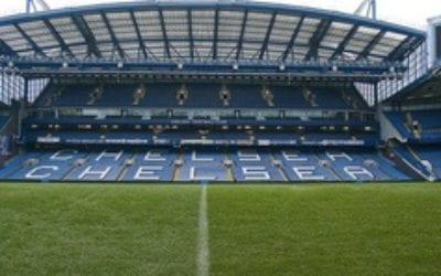 Chelsea billetter