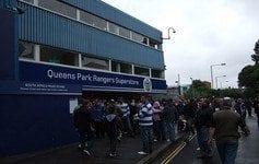 QPR billetter