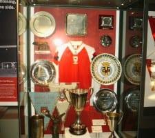 Arsenal pokalskab
