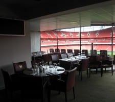 Arsenal Direktørenes Restaurant