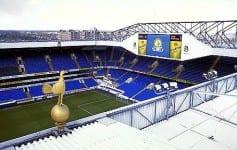 Tottenham billetter