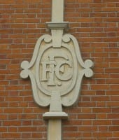 Fulham - Craven Cottage logo
