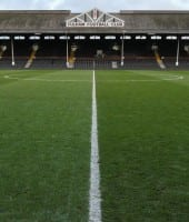 Fulham - Craven Cottage stadion tour bane