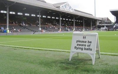 Fulham Billetter
