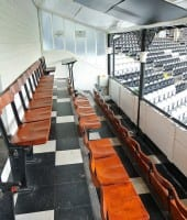 Fulham - Craven Cottage stadion tour
