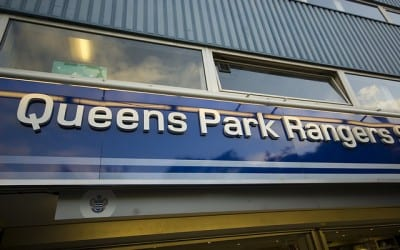 QPR Loftus Road South Africa rd