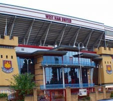 West Ham billetter