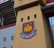 West Ham - Upton Park