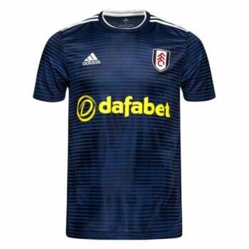 Fulham udebanetrøje 2018-19