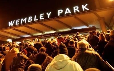Wembley Stadium - Capital One Cup - Steve M. Walker - flickr