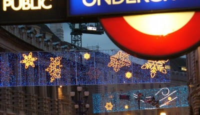 Jul i London - Manel - Flickr