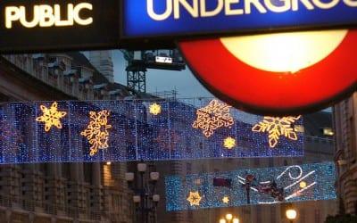 Jul i London - Manel - Flickr