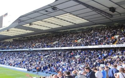 White Hart Lane - farandngoh - flickr
