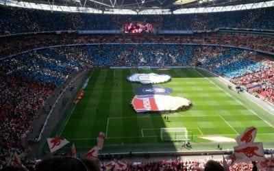 FA-Cup finale 2017