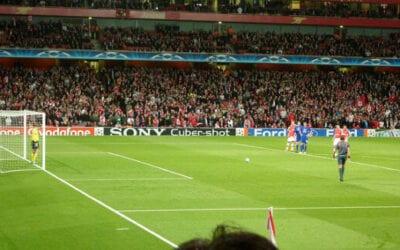 Fodboldrejser til London
