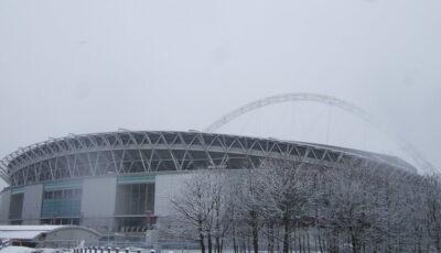 Vinterpause i Premier League