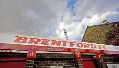 Brentford fodboldrejse